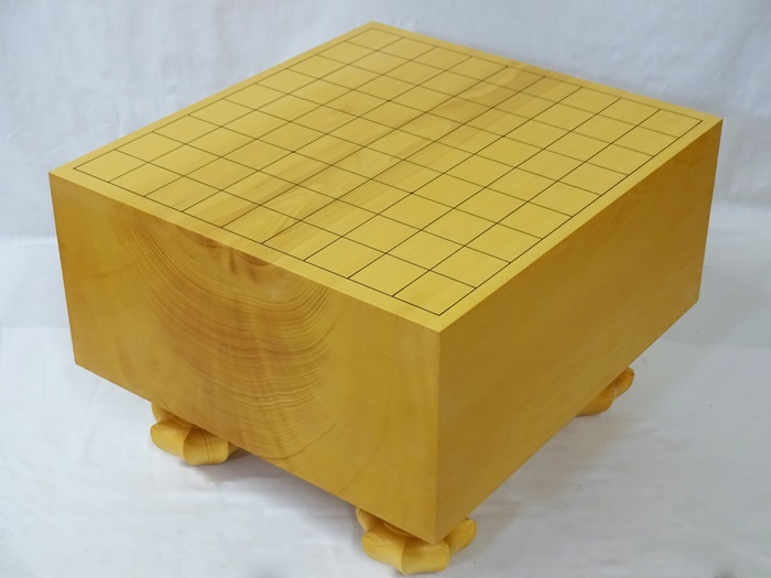 将棋盤 榧 5寸4分