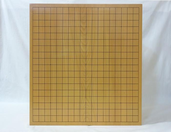 碁盤 本桂 6寸6分
