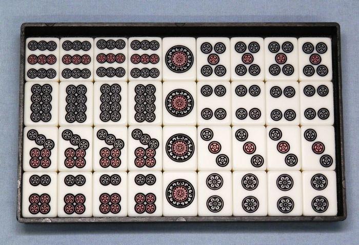麻雀牌 宝珠