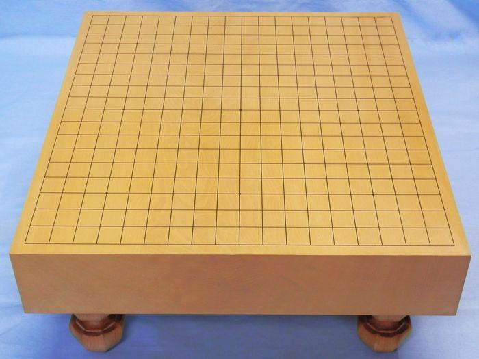碁盤 桂 3寸