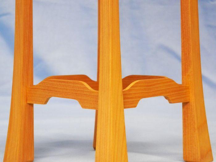駒台 本榧 6寸用 4本脚