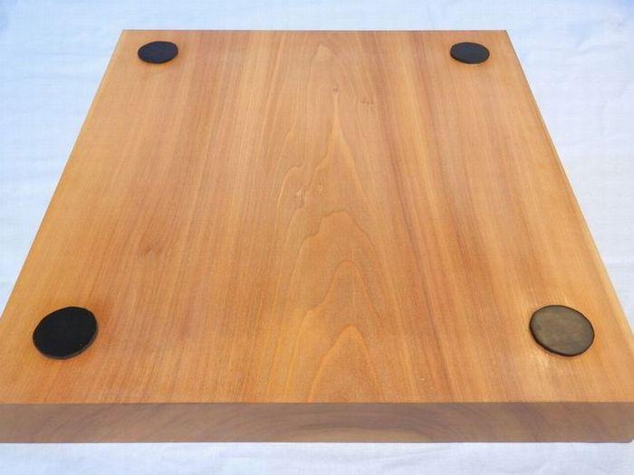 碁盤 桂  2寸 卓上