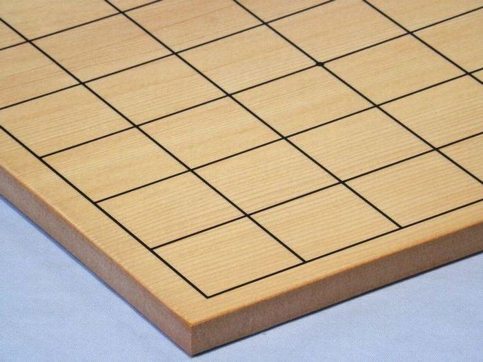 棋になる折れ盤 将棋